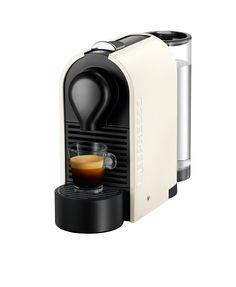 Cafeteira Nespresso U Creme Puro 220v