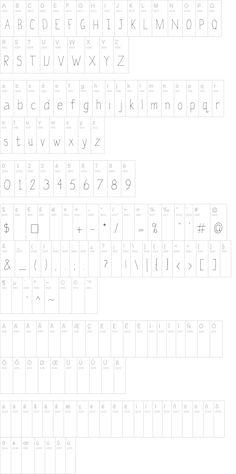Dafont Tamil Font