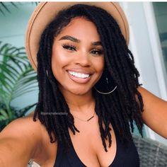 Short Locs Hairstyles, Short Dreads, Black Girls Hairstyles, Dreads Styles, Curly Hair Styles, Natural Hair Styles, Short Dread Styles, Dreadlock Styles, Dreads Black Women