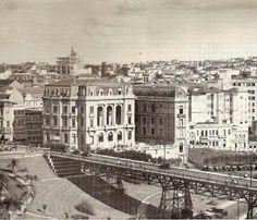 Viaduto do Chá 1932