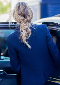 Proof That Olivia Palermo Has The Best Hair | StyleCaster