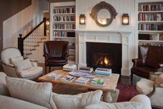Tri level living room                                                       …