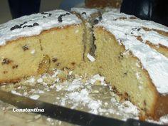 Sabor: Βασιλόπιτα Κέικ
