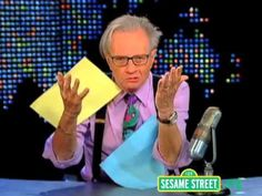 Sesame Street Podcast Letter W