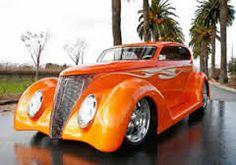 Image result for carros antigos tunados