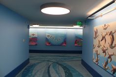 Disney's Art of Animation - Finding Nemo | Pinned by Mousefan in a Minivan | #disneyworld #disney #resort #hotel #travel #vacation