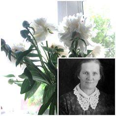 17 июня. Суббота. Сегодня нашей любимой бабушке было бы 105 лет.  Помним...любим...