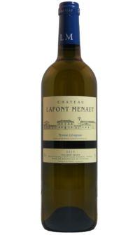 """MyGoodWines - """"Château Lafont Menaut"""" Pessac Léognan - Vin de Bordeaux"""