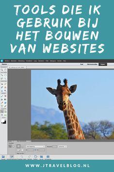 Tijdens het bouwen van mijn websites www.jtravel.nl en www.jtravelblog.nl heb ik verschillende handige tools gebruikt. Welke dat zijn lees je in deze blog. Lees je mee? #websitebouwen #tools #jtravel #jtravelblog