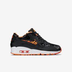 Custom Hand Painted Nike Air Max 90 Custom Sneakers Pinterest