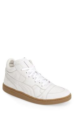 PUMA+'Becker+MII'+Leather+Sneaker+(Men)+available+at+#Nordstrom