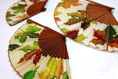 www.pepitinaruizseda.com Hand Fan, Hand Fans, Poppies, Artworks, Porcelain Ceramics, Silk