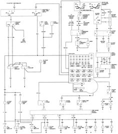 1989 dodge ram truck d100 1 2 ton p u 2wd 5 2l fi 8cyl repair dodge ram electrical diagram autozone repair guide for your chassis electrical wiring diagrams wiring diagrams