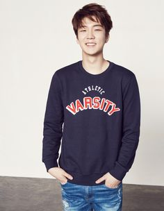 LEE SEUNGHOON x WINNER | NII NEW FALL 2015 COLLECTION