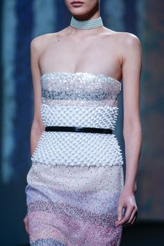 Christian Dior Fall 2013 Couture Collection Slideshow on Style.com