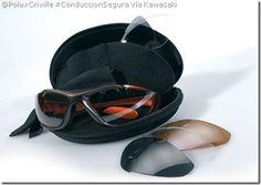 PoluxCriville-Via-Kawasaki-gafas-sol-proteccion-ojos-moto