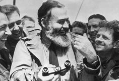 Being Ernest: John Walsh unravels the mystery behind Hemingway's suicide - Profiles - People - The Independent