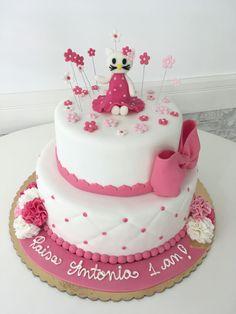 Hello Kitty birthday girl cake Birthday Cake Girls, Birthday Cakes, Hello Kitty Birthday, Mocca, Desserts, Kids, Food, Tailgate Desserts, Young Children