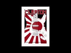 Eric Clapton - 2016/04/13 (Budokan Night 1 audio only)