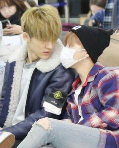 binhwan b.i hanbin jinhwan such a cute couple Chanwoo Ikon, Kim Hanbin, Otp, Ikon Member, Ikon Kpop, Hip Hop, Boy Idols, E Dawn, Cute Posts