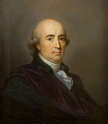 Le premier ennemi de Voltaire et de la philosophie des lumiéres un pasteur puis évêque luthérien : Identité Luthérienne