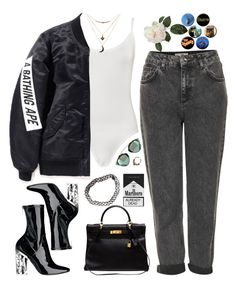 S O R R Y S O R R Y by alicehite on Polyvore featuring polyvore, fashion, style, Topshop, WearAll, Hermès, Charlotte Russe, clothing, gold, blackboots, KylieJenner and cl