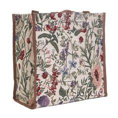 Para ponerme hoy: Un bolso con estampado de flores es lo más fashión!!!!