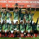 History-making Senatla helps Blitzboks win Wellington title SASCOC