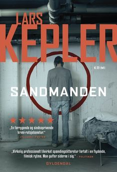 Buy Sandmanden by Lars Kepler and Read this Book on Kobo's Free Apps. Discover Kobo's Vast Collection of Ebooks and Audiobooks Today - Over 4 Million Titles!