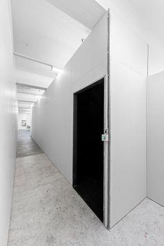 The Palace (installation view, 2014) by Emily Wardill via STANDARD (OSLO), Oslo #EmilyWardill
