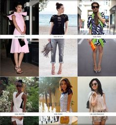 Fashion bloggers and personal style slaves of the world unite. If you happen to have a soft spot for luxury footwear, you're in good company – really good company. We for one are completely addicted to all the new and sick blogs that seem to be popping up every day with a new lady or [...]