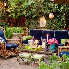 Ideas para transformar el patio 1