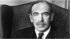 John Maynard Keynes (1883-1946), the British economist who developed the theory that increasing government deficits stimulate a sluggish economy, was long the guiding light of liberal economists. He is considered one of the major economists of the 20th century. And these days, he is enjoying a comeback.