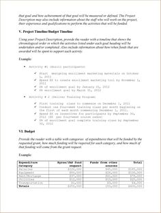 Grant Proposal Template 2 Grant Proposal Writing, Grant Writing, Free Grants, Program Evaluation, Foundation Grants, Clinical Research, Budget Template, Business Organization, Proposal Templates
