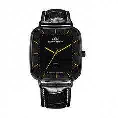 Кварцевые мужские наручные часы Михаил Москвин 1201A11L2