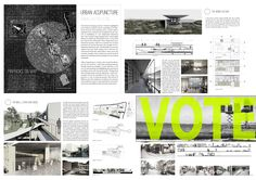 CALL FOR VOTE November2016!! Enter the link below to the IS Arch competition click Vote & SHARE:#UrbanAcupuncture #Architecture #public #social #urban #map #competition #vote #ISArch #November #2016 #infill #refugee #SHARE