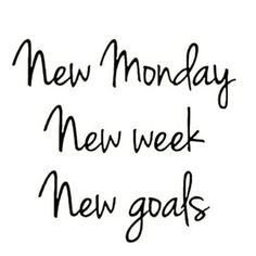 Time to get MOTIVATED Enjoy your week everyone!  #torquay #geelong #surfcoast #janjuc #anglesea #waxingspecialist #tanning #nails #hairology #beautician #monday by beautybycourtneymidolo http://ift.tt/1KosRIg