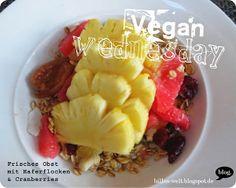 Vegan in Kapstadt: Frisches Obst, Ofengemüse und ein leckeres indisches Buffet