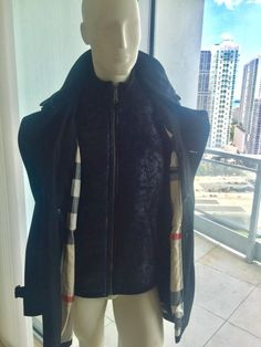 Kensington double Breasted Trench Coat ( Clothing & Shoes ) in Miami Beach, FL - OfferUp