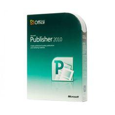 microsoft office publisher 2010 download gratis italiano