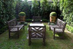 Paul Bangay's inspiring gardens