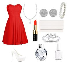 """""""Formal time."""" by annabellebaken on Polyvore"""