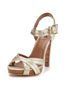 amp; Sandalias CRISS Bonitos Criss SANDAL BECCA Calzas CROSS Zapatos ALDEN Cross AVA RqPTdR