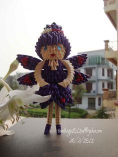 3d origami spring fa… | Album | Nga | 3D Origami Art