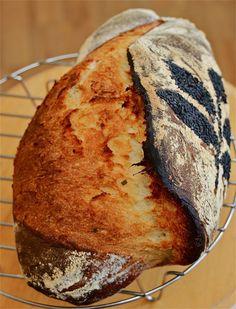 ~ e l r a ~: Rewena Paraoa (Maori bread) For BBBabes