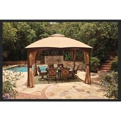 Shop Wayfair For All The Best Gazebos Enjoy Free Shipping On Most Stuff Even Big
