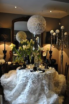 Oh I am missing this life so much I see those candelabras and I wish I still had them YOU ROCK WHO EVER YOU ARE I wish you and I where designing together