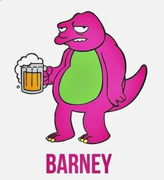 New Memes En Espanol Groseros Adultos Ideas Simpsons Art, Simpsons Funny, Saint Yves, New Memes, Funny Memes, Hilarious, Simpsons Frases, Barney The Dinosaurs, Cartoons