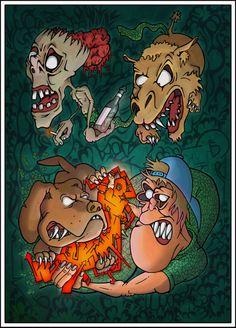 brewster's resurrection by brewsterart.deviantart.com on @deviantART