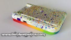 Rainbow Boy (back image)- available now! www.8bitaesthetics.com